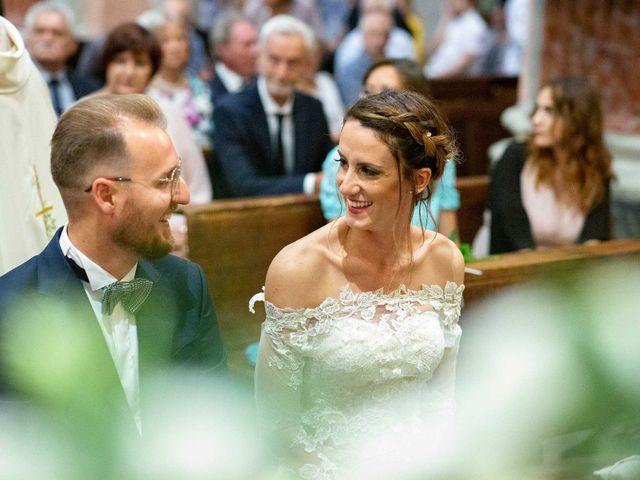 Il matrimonio di Daniele e Micaela a Pinerolo, Torino 10