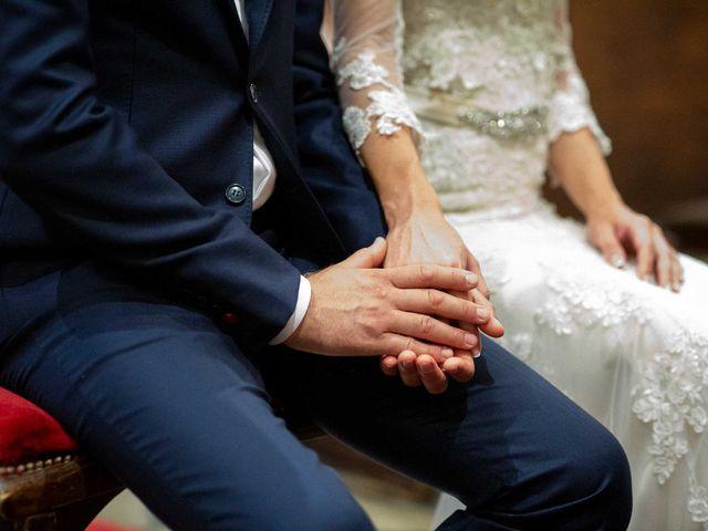 Il matrimonio di Daniele e Micaela a Pinerolo, Torino 11