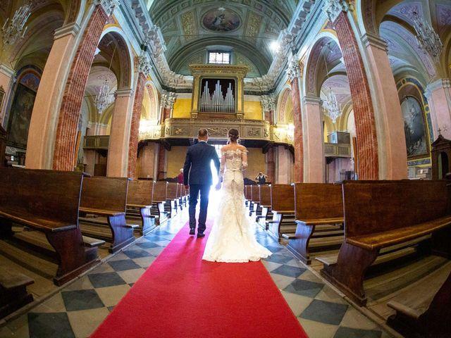 Il matrimonio di Daniele e Micaela a Pinerolo, Torino 12