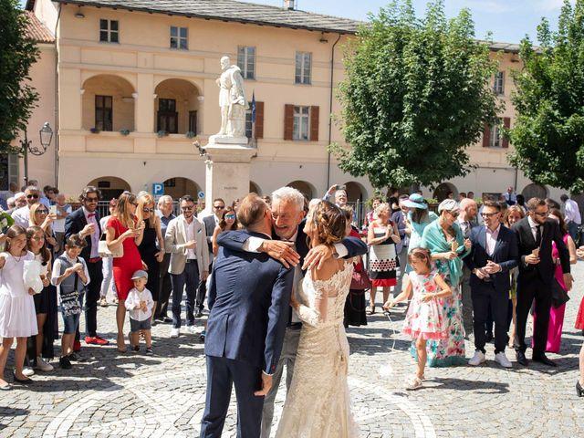 Il matrimonio di Daniele e Micaela a Pinerolo, Torino 14