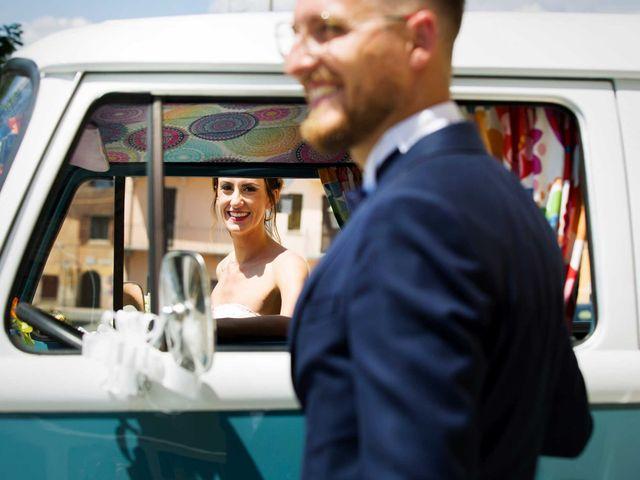 Il matrimonio di Daniele e Micaela a Pinerolo, Torino 15