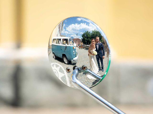 Il matrimonio di Daniele e Micaela a Pinerolo, Torino 16
