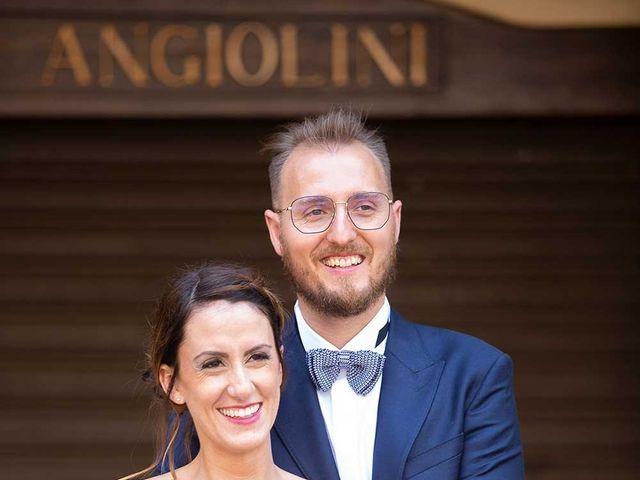Il matrimonio di Daniele e Micaela a Pinerolo, Torino 18