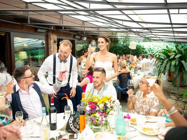 Il matrimonio di Daniele e Micaela a Pinerolo, Torino 21