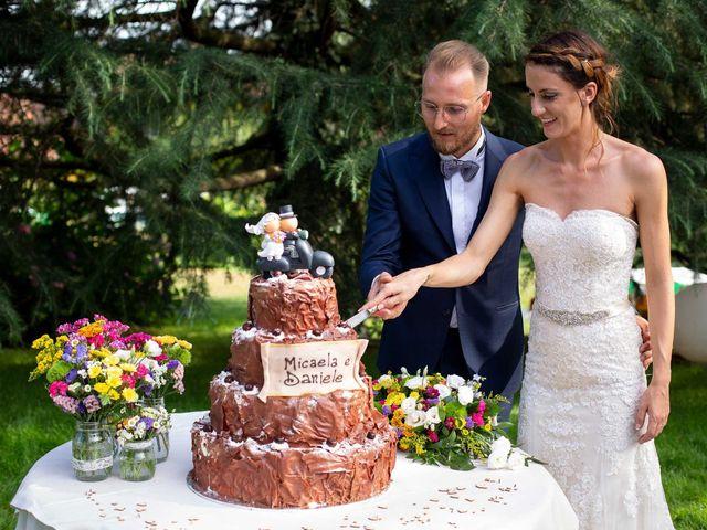 Il matrimonio di Daniele e Micaela a Pinerolo, Torino 24