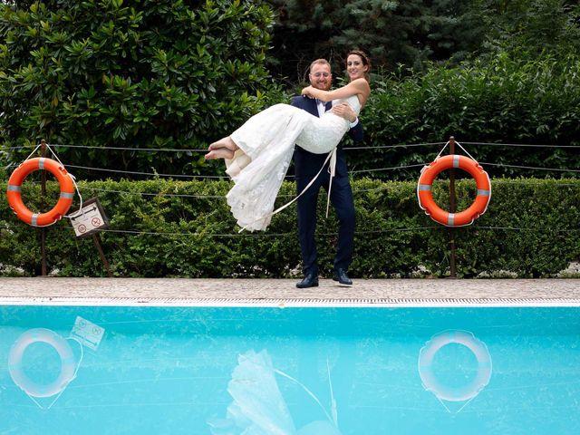 Il matrimonio di Daniele e Micaela a Pinerolo, Torino 25