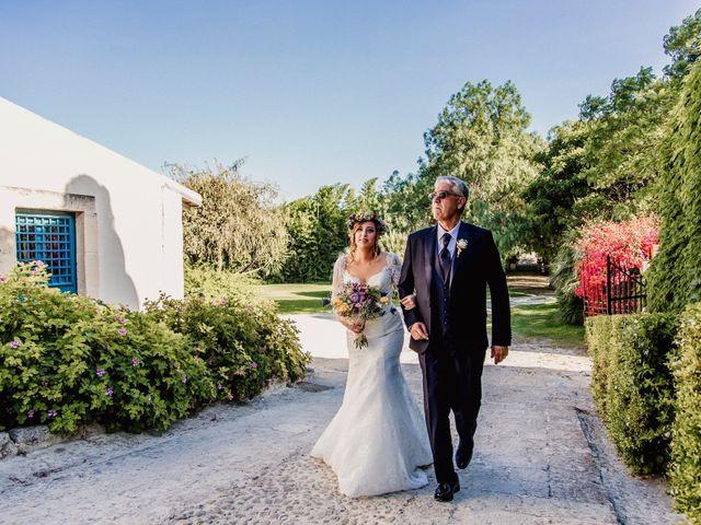 Il matrimonio di Graziano e Greta a Augusta, Siracusa 18