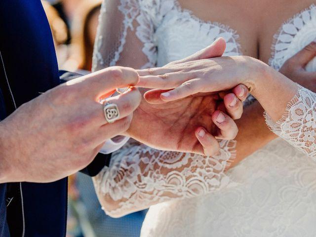 Il matrimonio di Graziano e Greta a Augusta, Siracusa 26