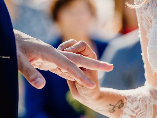 Il matrimonio di Graziano e Greta a Augusta, Siracusa 28