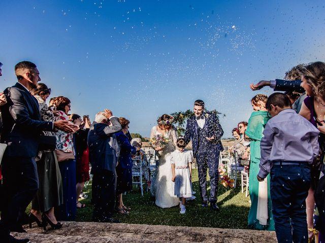 Il matrimonio di Graziano e Greta a Augusta, Siracusa 32