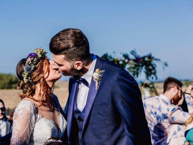 Il matrimonio di Graziano e Greta a Augusta, Siracusa 34