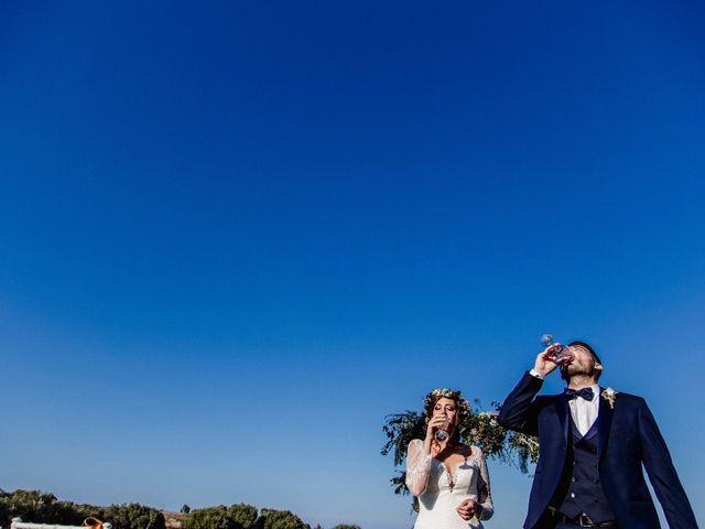 Il matrimonio di Graziano e Greta a Augusta, Siracusa 35