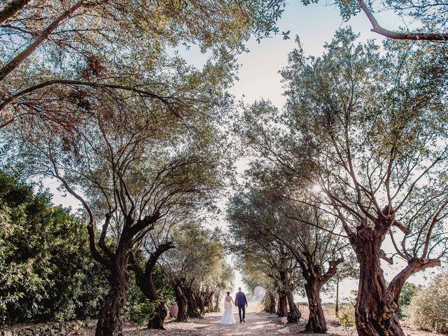 Il matrimonio di Graziano e Greta a Augusta, Siracusa 36