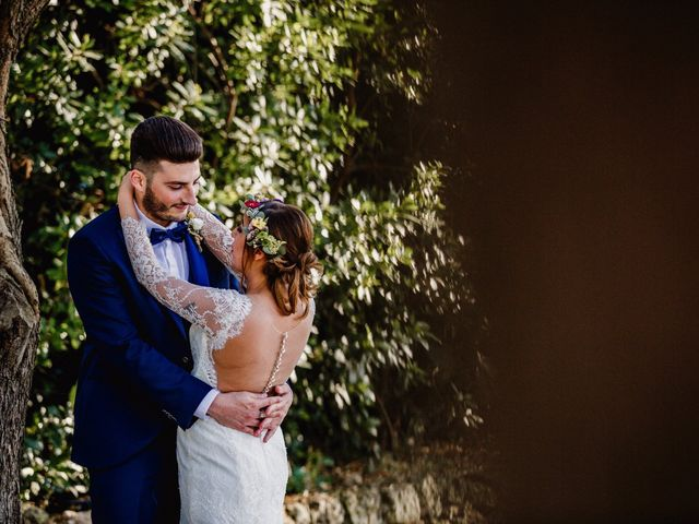Il matrimonio di Graziano e Greta a Augusta, Siracusa 38