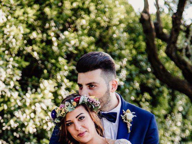 Il matrimonio di Graziano e Greta a Augusta, Siracusa 39