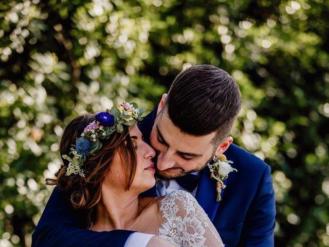 Il matrimonio di Graziano e Greta a Augusta, Siracusa 40