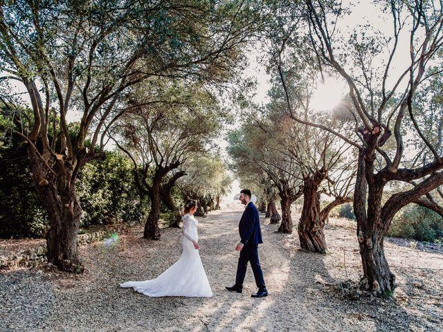 Il matrimonio di Graziano e Greta a Augusta, Siracusa 42