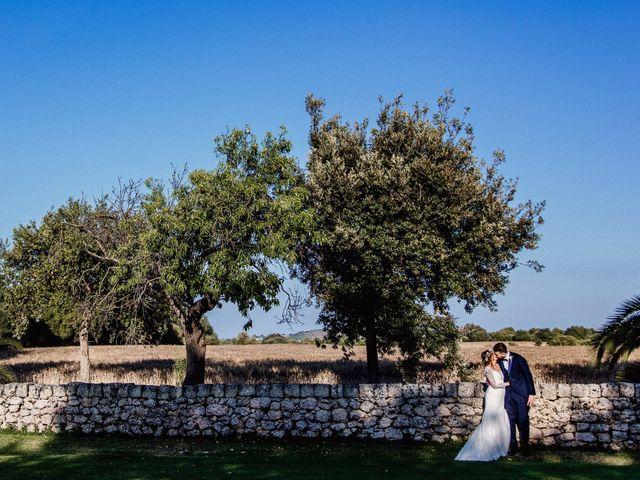 Il matrimonio di Graziano e Greta a Augusta, Siracusa 44