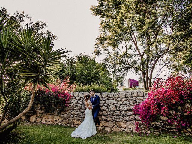 Il matrimonio di Graziano e Greta a Augusta, Siracusa 53
