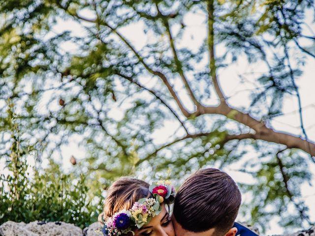 Il matrimonio di Graziano e Greta a Augusta, Siracusa 55