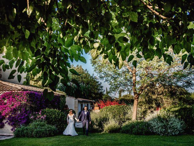 Il matrimonio di Graziano e Greta a Augusta, Siracusa 57
