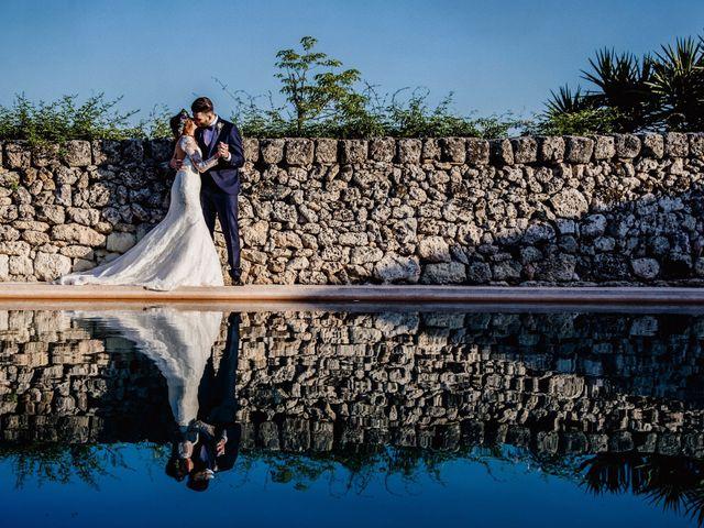 Il matrimonio di Graziano e Greta a Augusta, Siracusa 58