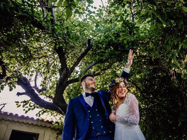 Il matrimonio di Graziano e Greta a Augusta, Siracusa 60