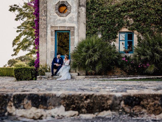 Il matrimonio di Graziano e Greta a Augusta, Siracusa 62