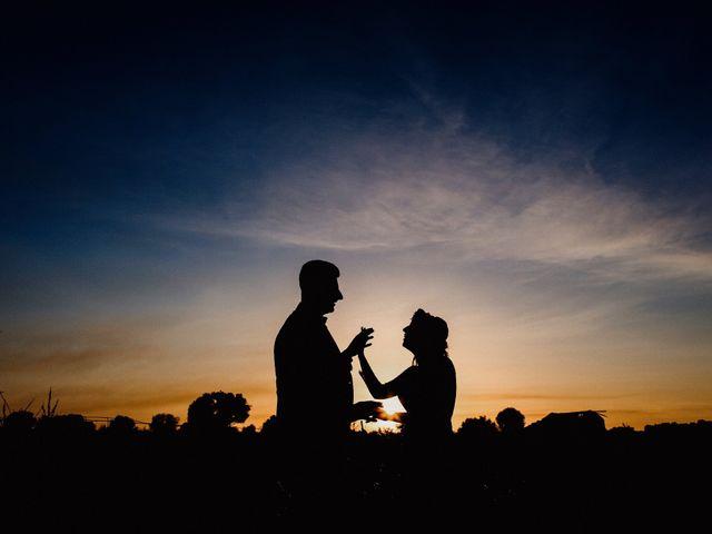 Il matrimonio di Graziano e Greta a Augusta, Siracusa 68