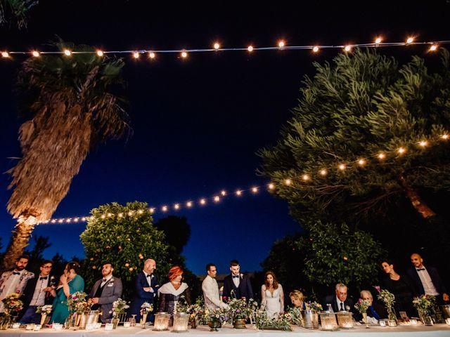 Il matrimonio di Graziano e Greta a Augusta, Siracusa 77