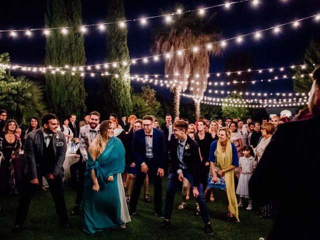 Il matrimonio di Graziano e Greta a Augusta, Siracusa 83