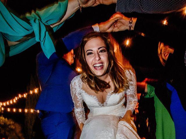 Il matrimonio di Graziano e Greta a Augusta, Siracusa 86