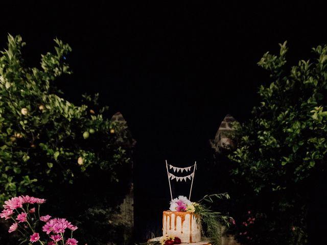 Il matrimonio di Graziano e Greta a Augusta, Siracusa 90