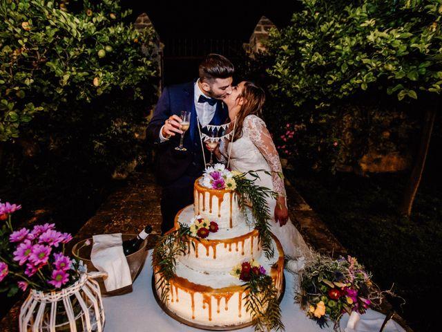 Il matrimonio di Graziano e Greta a Augusta, Siracusa 92
