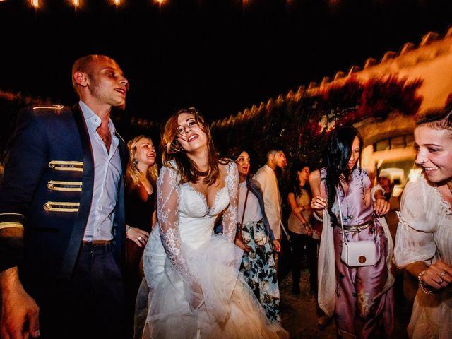 Il matrimonio di Graziano e Greta a Augusta, Siracusa 95