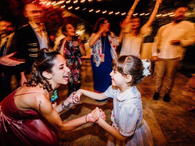 Il matrimonio di Graziano e Greta a Augusta, Siracusa 99