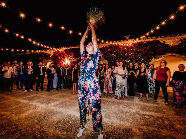 Il matrimonio di Graziano e Greta a Augusta, Siracusa 100