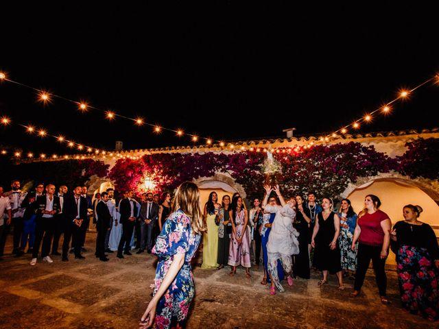 Il matrimonio di Graziano e Greta a Augusta, Siracusa 101