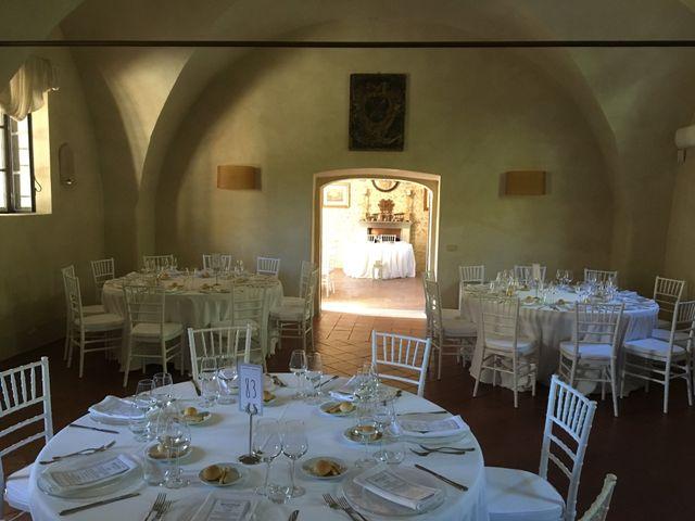 Il matrimonio di Davide e Marta a Medole, Mantova 3