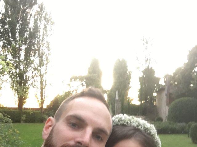 Il matrimonio di Davide e Marta a Medole, Mantova 4