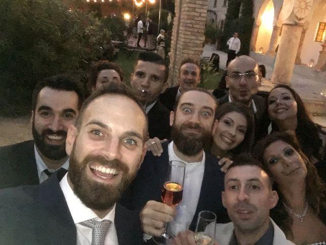 Il matrimonio di Davide e Marta a Medole, Mantova 5