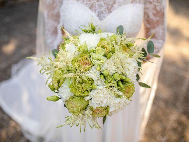Il matrimonio di Mattia e Denise a Gattico, Novara 11