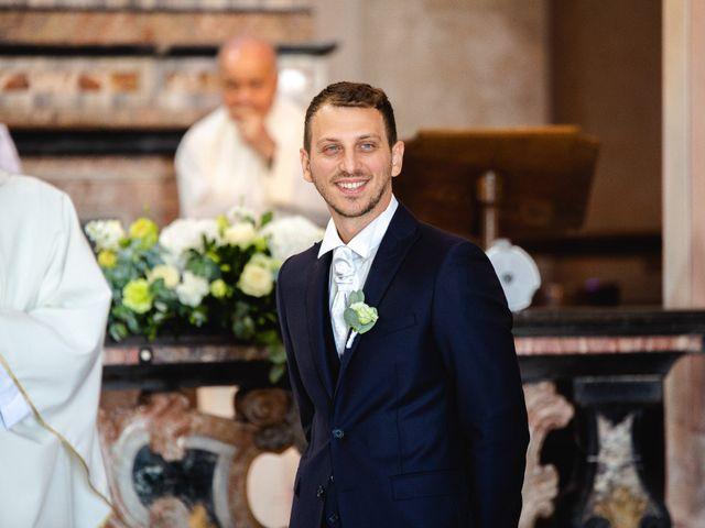 Il matrimonio di Mattia e Denise a Gattico, Novara 26