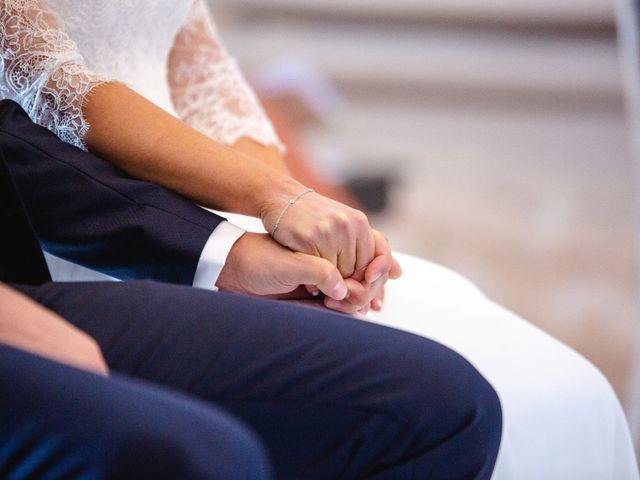 Il matrimonio di Mattia e Denise a Gattico, Novara 40