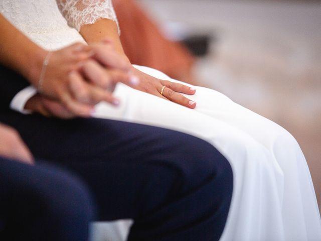 Il matrimonio di Mattia e Denise a Gattico, Novara 49