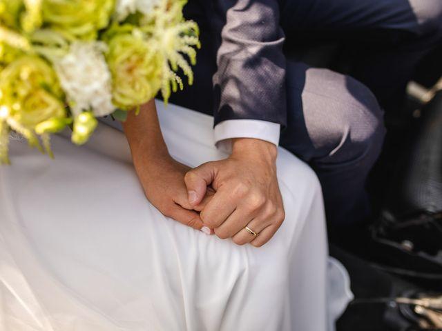 Il matrimonio di Mattia e Denise a Gattico, Novara 66