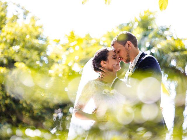 Il matrimonio di Mattia e Denise a Gattico, Novara 76