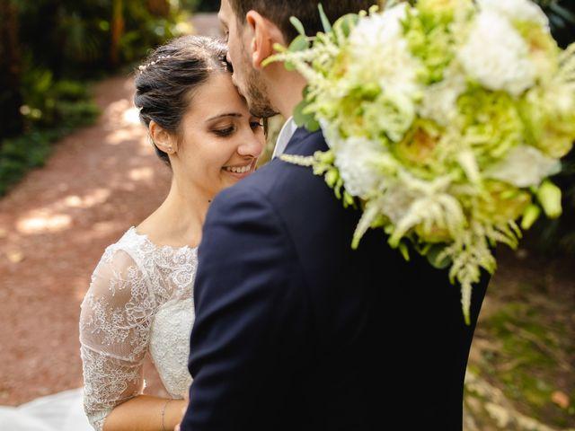 Il matrimonio di Mattia e Denise a Gattico, Novara 87