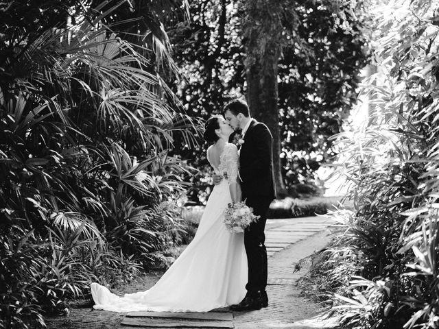 Il matrimonio di Mattia e Denise a Gattico, Novara 88