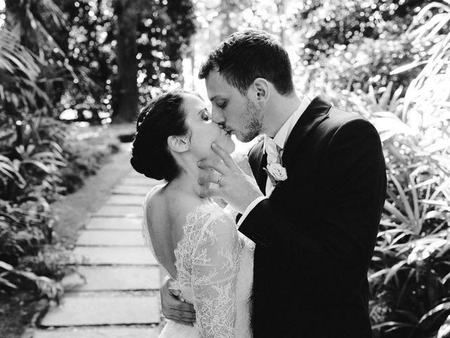 Il matrimonio di Mattia e Denise a Gattico, Novara 91